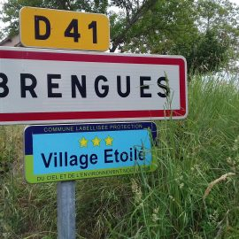RV à Brengues le 8 juin