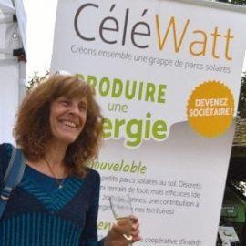 CéléWatt fête sa 200ème sociétaire