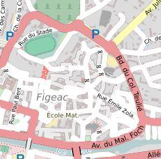 CéléWatt à Figeac le 21 novembre
