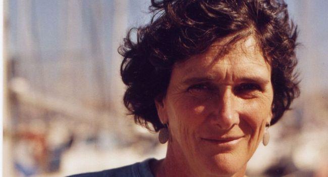 Isabelle Autissier, marraine de cœur de CéléWatt